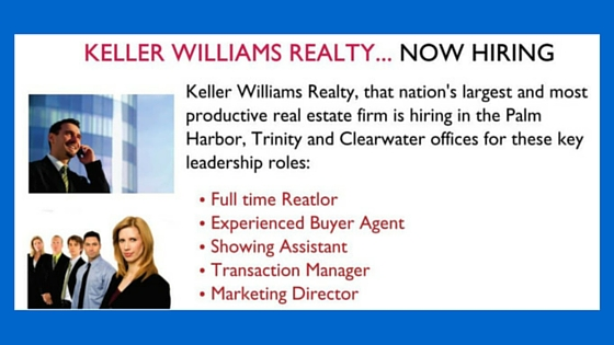 Jodi Keller Williams blog